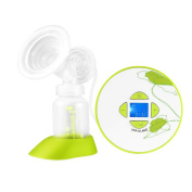 Nibble Double/Single electric breastpump strong suction with LCD display