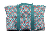 Pack It Up Large Organiser Beach Tote Open Top Nappy Changing Bag