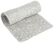 Oilo Diamond Changing Pad Topper - Stone Grey