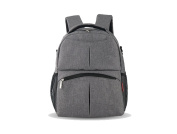 Nappy Bag Backpack Large Capacity Backpack Travel Backpack 10016