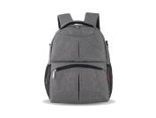 Nappy Bag Backpack Large Capacity Backpack Travel Backpack 10016