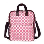 MENGMA Mummy Baby Nursing Bag Maternity Backpack Large Capacity Multi-functional Shoulder Bag