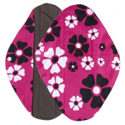Menstrual Pads Reusable Sanitary Pads Covermason Reusable Bamboo Cloth Washable Menstrual Pad Mama Sanitary Towel Pad