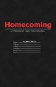 Homecoming at Crescent Lake High School