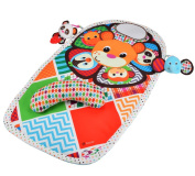 BYP Baby Nappy Changing Pads Crawl Play Mat for Toddlers Tummy Time