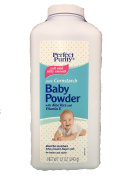 Perfect Purity Pure Cornstarch Baby Powder 350ml