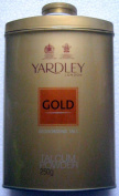 Yardley London Gold Talc 250g