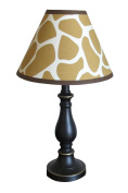Lamp Shade for African Safari Baby Bedding Set By Sisi