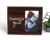 Daddy's Girl Picture Frame for Nursery