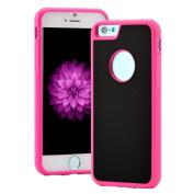 iPhone 7 Plus Case,Axiba Anti-Gravity Selfie Case Magical Nano Sticky Hard Case Cover for iPhone 7 Plus 14cm