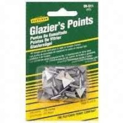 Triangle Glazier Points