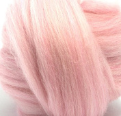 Super soft, luxurious, Merino Wool Roving for Spinning and Felting By-The-Ounce