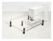 Sew Steady 46cm . x 60cm . Extension Table