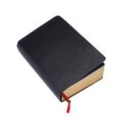 FEITONG 1pc Retro Vintage Journal Diary Notebook Leather Blank Hard Cover Sketchbook