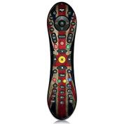 UK Flag Retro Virgin Media TiVo TV remote control sticker vinyl skin cover