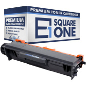 eSquareOne Compatible High Yield Toner Cartridge Replacement for Brother TN750 TN720