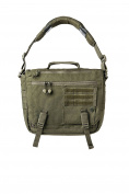 Summit Tactix First Tactical Work Bag - Olive Green