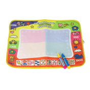 Clode® Children Play Water Drawing Painting Writing Mat Board Magic Pen Doodle Educational Toy