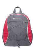 Mountain Warehouse Mini Rucksack - Trek 6 Litre - Backpack Walking Hiking Camping Small