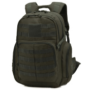 Mountaintop 40L Tactical Backpack Military Rucksack 39 x 24 x 51cm