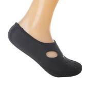 SZTARA Barefoot Water Skin Shoes Neoprene Non-slip 3mm Aqua Socks for Beach Diving Swimming Surfing