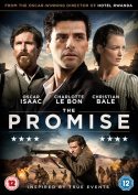 The Promise [Region 2]