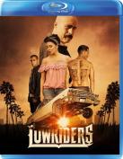 Lowriders [Region B] [Blu-ray]