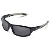 Duduma Polarised Sports Sunglasses for Men Women Baseball Running Cycling Fishing Driving Golf Softball Hiking Sunglasses Unbreakable Frame Du645