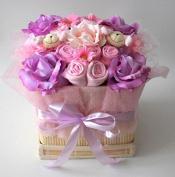 Luxury Baby Girl Hamper Gift Box