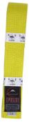 Fuji BJJ Belt, Yellow, A1