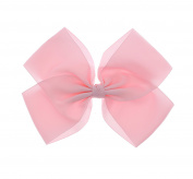 Zac's Alter Ego� Very Large Grosgrain Ribbon Bow - Range of Colours