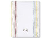 pirulos 36013510 – Changing Bathtub, Cotton, 50 x 70 cm, White and Linen