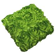 Happy Cherry 3D Rose Blanket Newborn Photo Photography Props Backdrop Room Decoration Rug Carpet