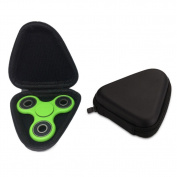 Fidget Spinner Case SMTSMT 2017 Gift For Fidget Hand Spinner Triangle Finger Toy