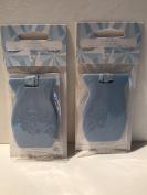 Scentsy 2pk Clothesline Car Bar Air Freshener