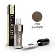 Divaderme Brow Extender II - 100% Natural Semi Permanent - Eyebrow Fibres + Enhancer Treatment -