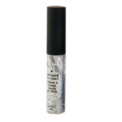 Gracefulvara Pearl Eyeliner, Pro Waterproof Sparkling Eye Glitter Eyeshadow,1#