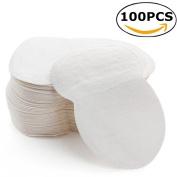 StillCool 100PCS Underarm Armpit Sweat Perspiration Pads