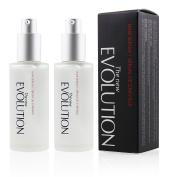 Evolution Argan Oil Hair Repair Serum with Aloe Vera and Vitamin E, 2 Fl. Oz/ 60 Ml.
