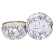 Aqua De Soi Wild White Currant Tin