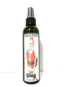 Santa Farts - 120ml Green Bottle of Scent Spray, Unique Scent Christmas Aroma