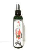 Santa Farts - 120ml Green Bottle of Scent Spray, Unique Scent Christmas Aroma