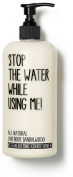 Stop The Water - All Natural / Vegan Lavender Sandalwood Conditioner
