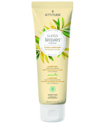 Attitude Natural Conditioner - Clarifying, White Tea and Lemon Leaves, 8 Fluid Ounce