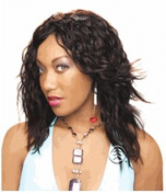 HOLLYWOOD TIFFANY 100% REMY HUMAN HAIR DIAMOND WEAVE 30cm #2