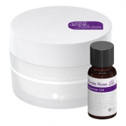 O'right Essential Oil Retail Hair Treatment Set