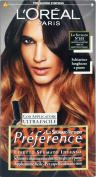 Preference Shampoo Dye The Gradient Intenso 103