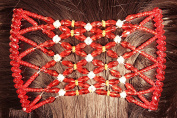 Mebella Women/Ladies Magic Hair Clips Stretchy EZ double comb Different hair styles (Sale Offer £ 4.98)