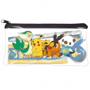 "Pokemon GS-412-PK ""Pikachu & Friends"" School Stationery Set"