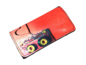 High Quality Faux Leather Tobacco Pouch - Tape 2